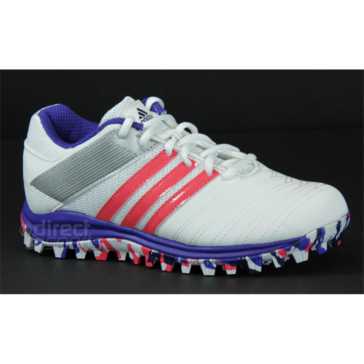 Adidas Adistar M Hockey Shoes Night Grey