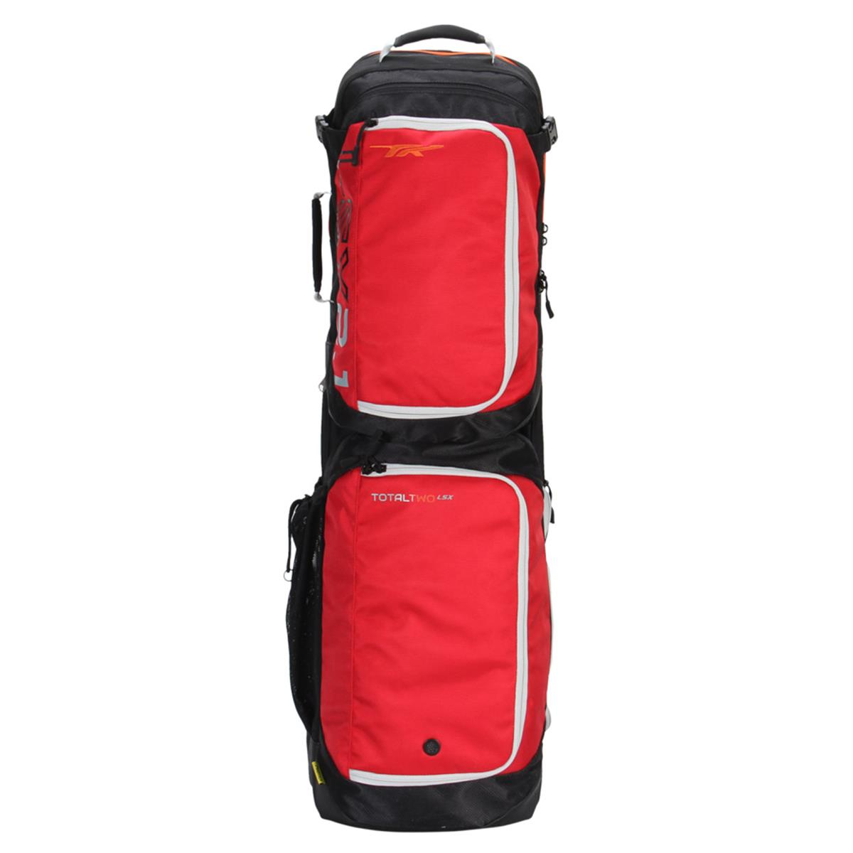 c444f1c9a2c7 TK LSX 2.1 Hockey Stick Bag with Backpack (Red)