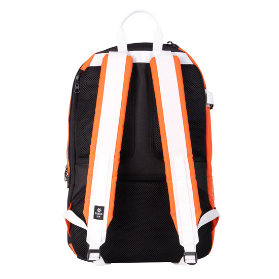 Osaka Pro Tour Large Backpack (Flare Orange)