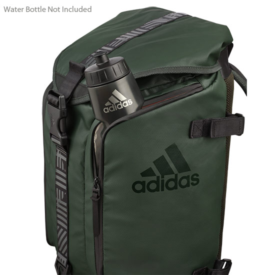 Adidas U7 Hockey Backpack (Khaki)