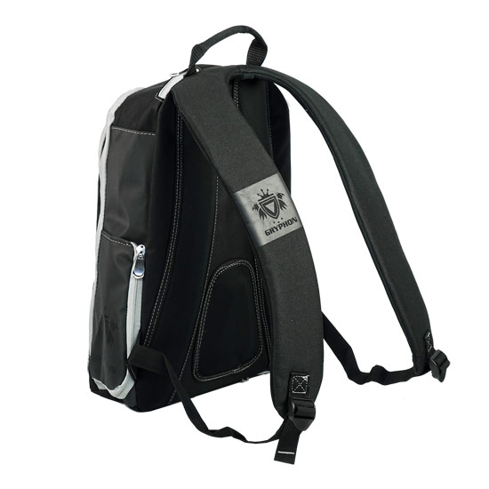 Gryphon Little Mo Hockey Backpack (Black)