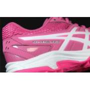 Asics Gel Lethal Field 2 GS Junior Hockey Shoes (Pink)