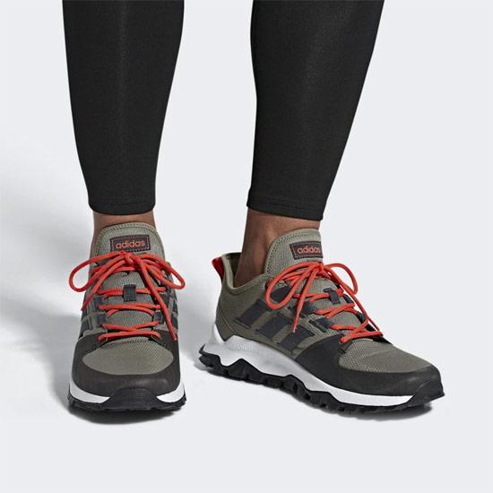 Adidas Kanadia Mens Trail Running Shoes