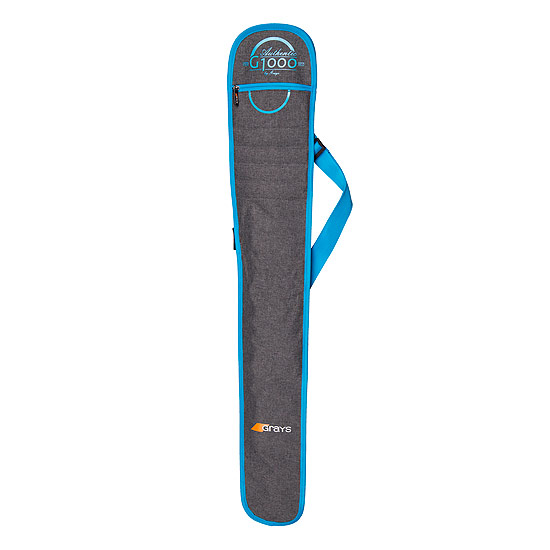 Grays G 1000 Hockey Stick Bag (Grey-Blue)