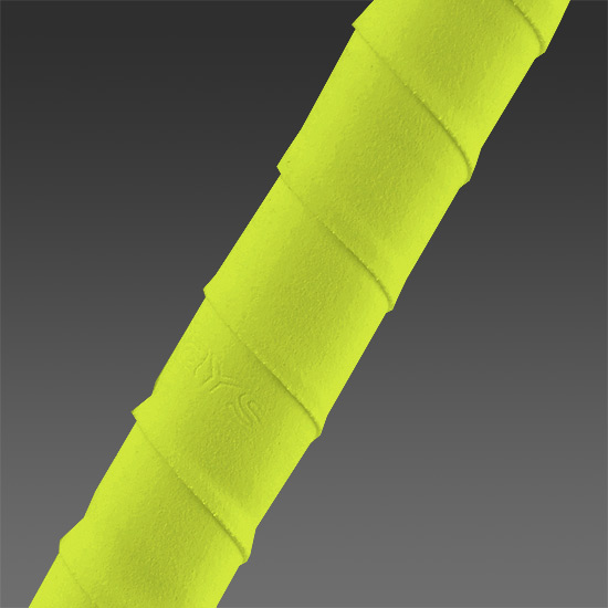 Grays Chamois Overgrip (Fluo Yellow)