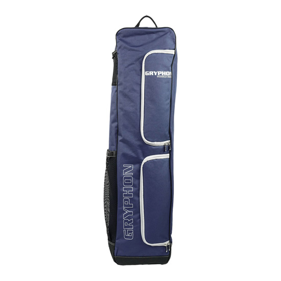 Gryphon Middle Mike Hockey Stick-Kit Bag (Navy)