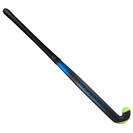 152c4b1f6b7e Kookaburra L-Bow Ultralite Xenon Hockey Stick (Blue)