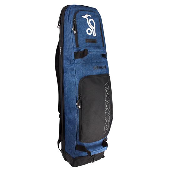 b6e41486160c Kookaburra Xenon Hockey Stick-Kit Bag (Navy)