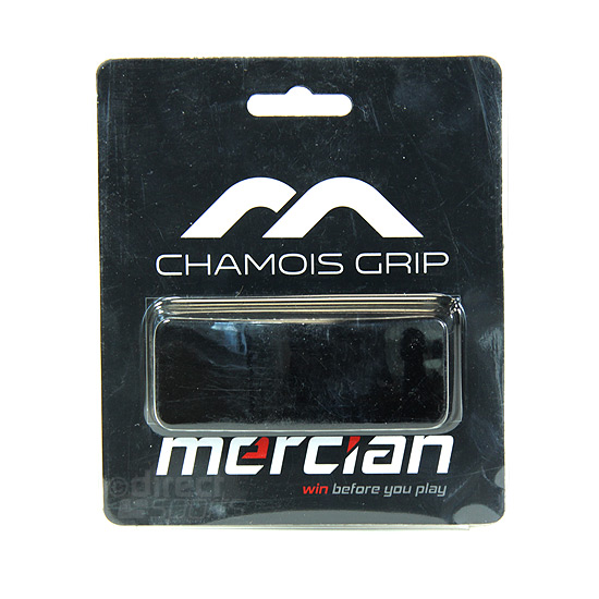 Mercian Coloured Chamois Grip (Black)