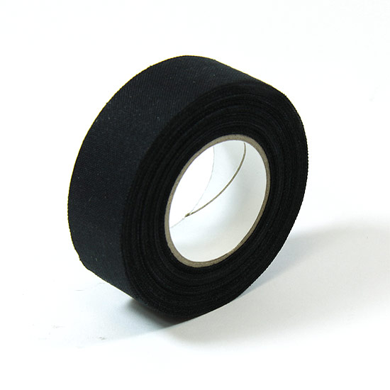 Mercian Binding Tape 15m (Black)
