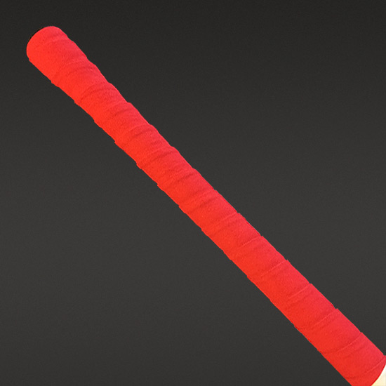 Mercian Coloured Chamois Grip (Red)