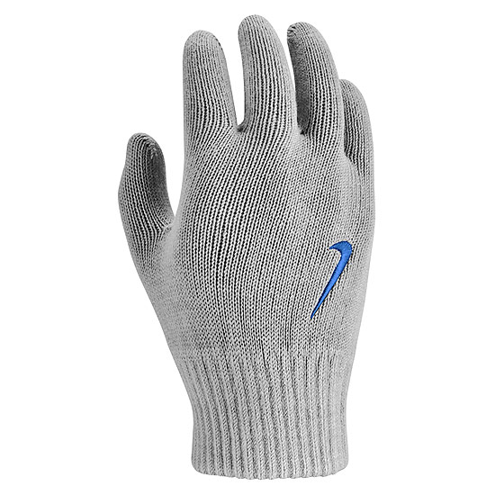 Nike Ya Swoosh Knit Gloves (Black-Volt)