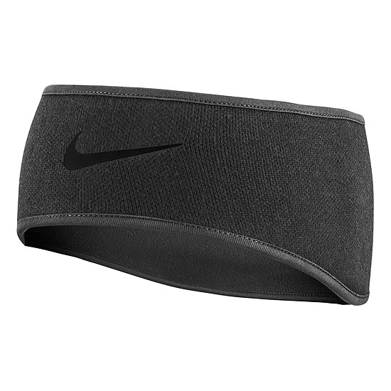 Nike Knit Headband (Black)