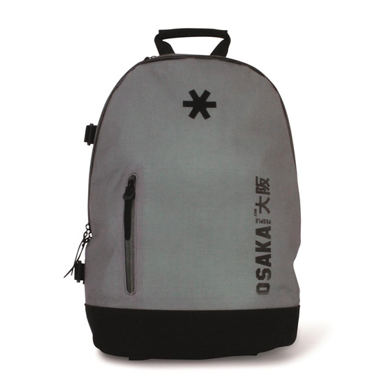 Osaka Chase Backpack (Gunmetal)