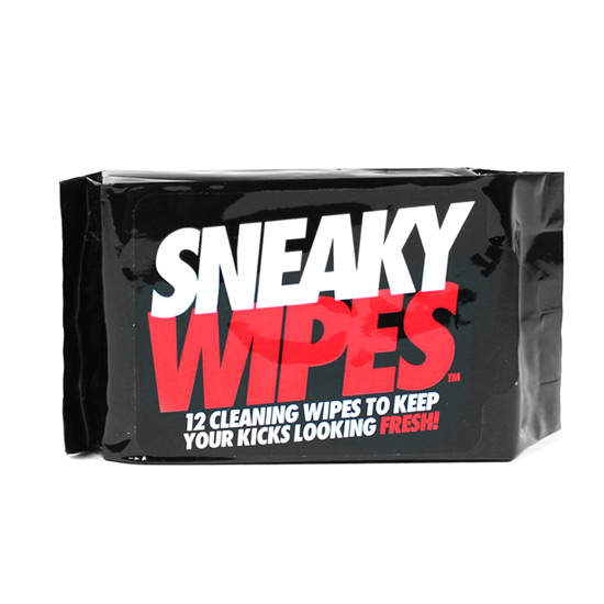 Sneaky Wipes Pack of 12