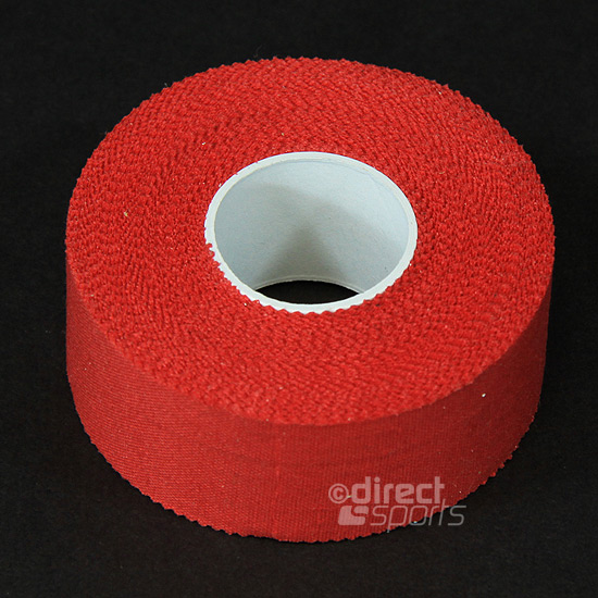 TK AAX 3.1 Cloth Tape (Red)